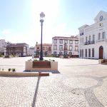 plaza tomelloso