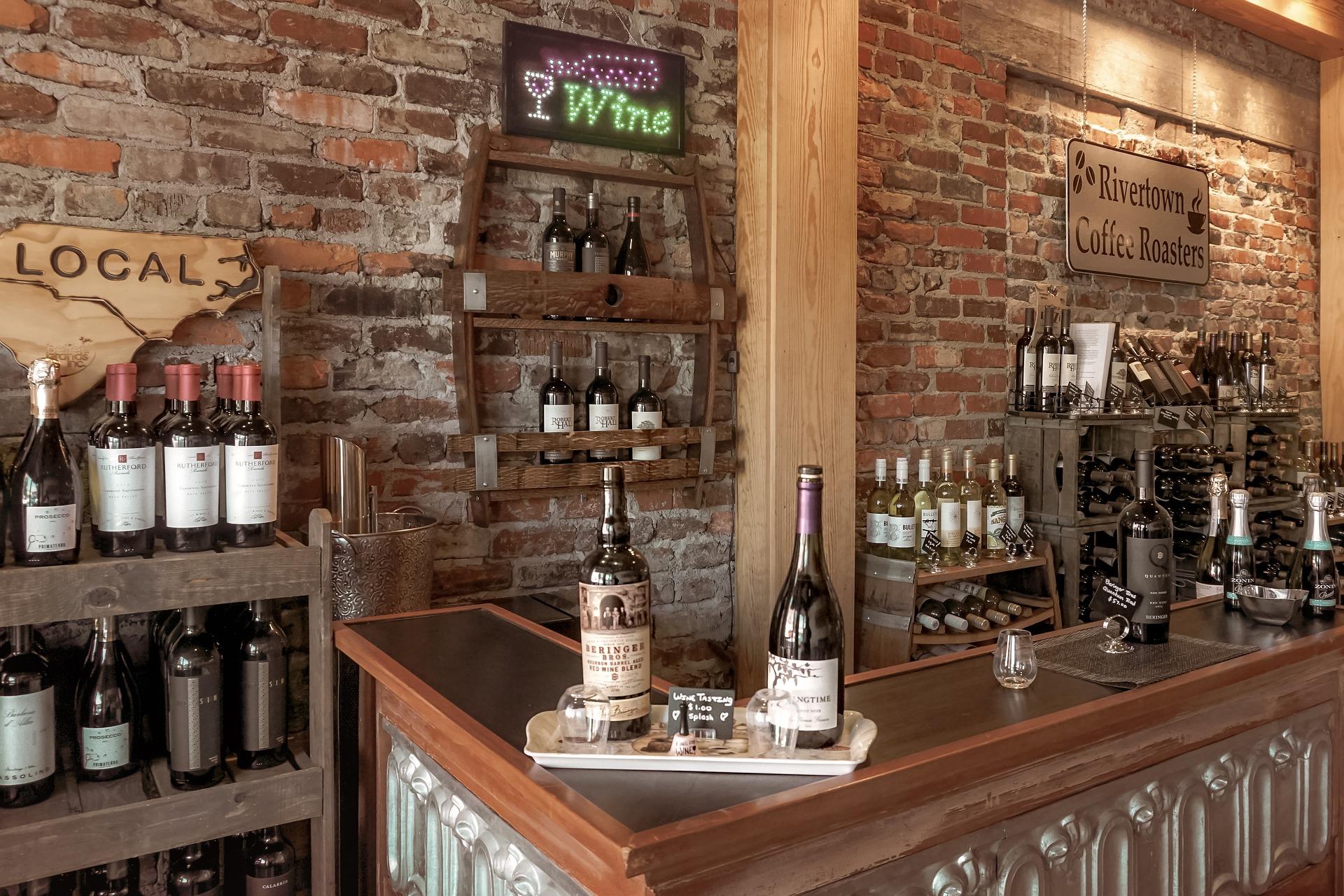 Cata de Vino para Winelovers